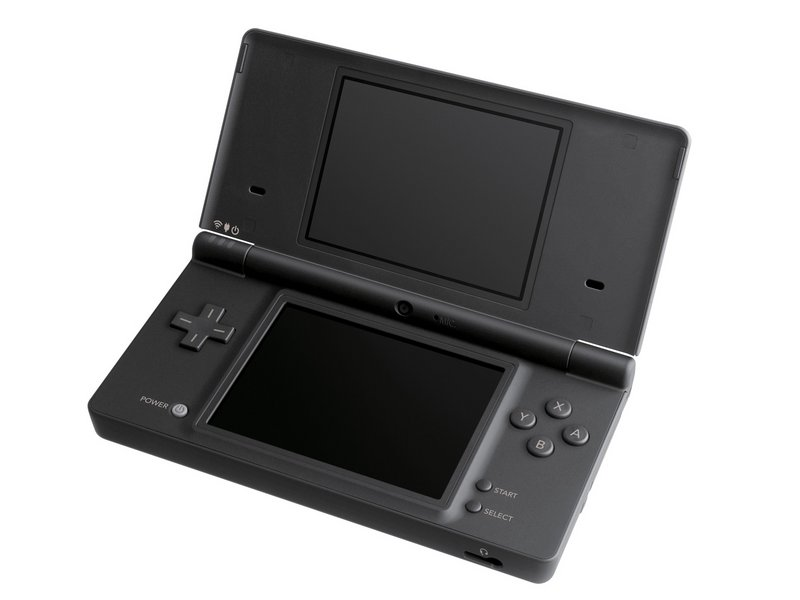 SOLVED: Why isnt my R4 card working in my DSI - Nintendo DSi - iFixit