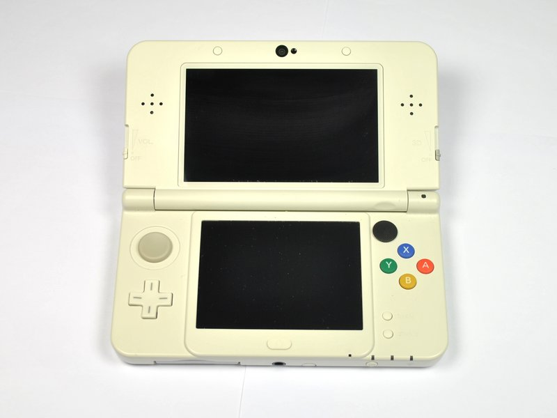 SOLVED: My 3ds won't charge anymore - Nintendo 3DS 2015 - iFixit