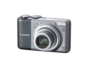 Canon PowerShot A2000 IS Repair