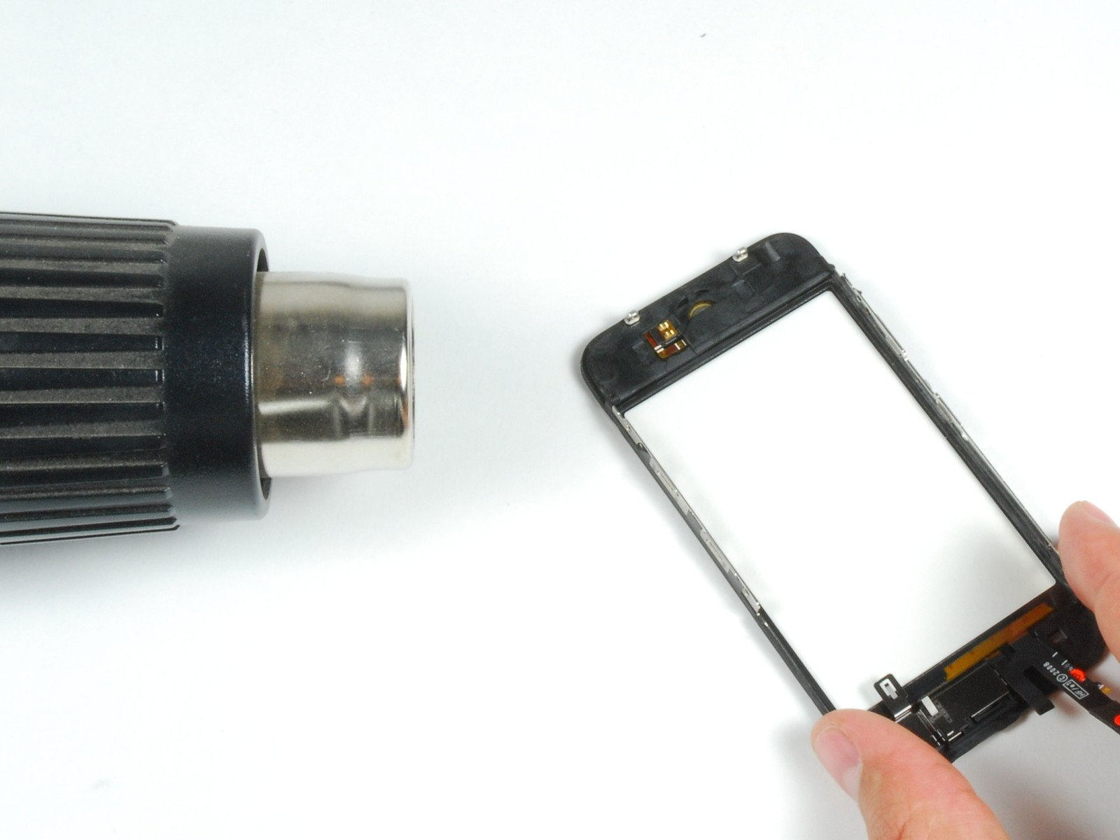 Iphone 3gs adesive strips