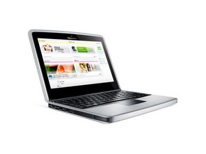 Nokia Booklet 3G Repair