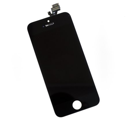 iPhone 5 Display Assembly (LCD Front Panel Digitizer Only) Main Image