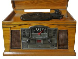 Crosley CR42 Repair