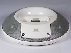 JBL On Stage II Troubleshooting