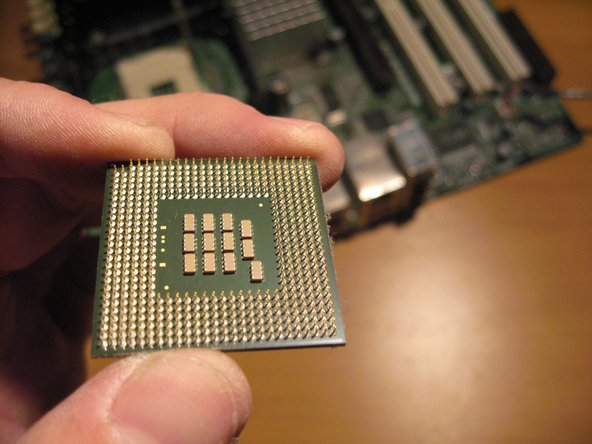 This Particualr Intel Chip is a 2.53GHZ Pentium 4