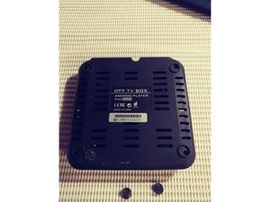 M8s OTT TV BOX  Teardown