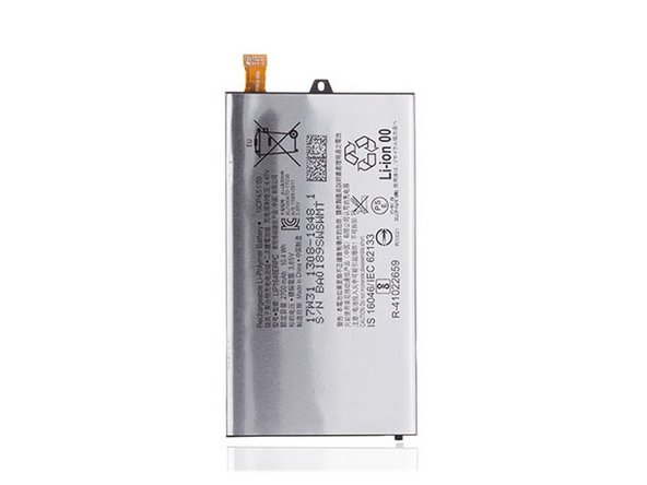 Original Battery for Sony Xperia XZ1 Compactyt Main Image
