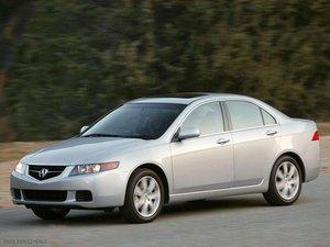 Acura TSX Repair