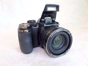 Fujifilm FinePix S4200 Repair
