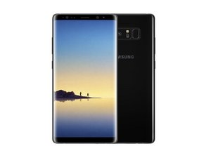 Samsung Galaxy Note8 China (N9500)