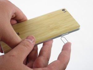 Dual SIM SD Card