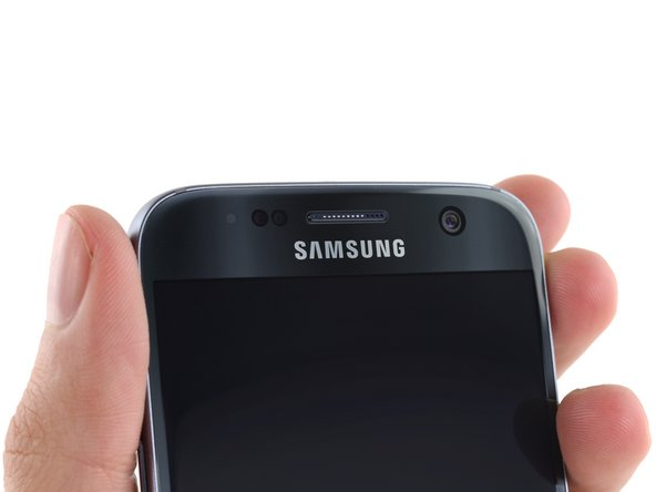 Interestingly, Samsung chose to stay with a run-of-the-mill micro USB port, instead of the new USB Type-C standard.