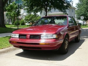 1989-1996 Oldsmobile Cutlass Ciera Repair