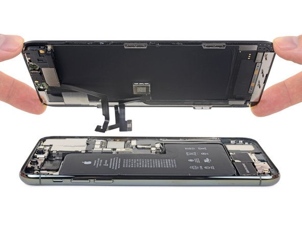 iPhone 11 Pro Max Screen Replacement