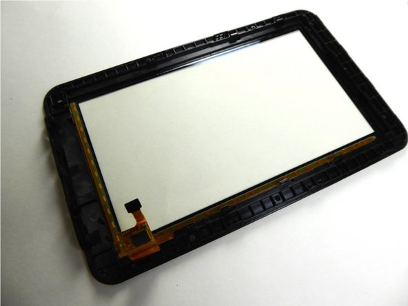 Visual Land Prestige Elite 7Q Digitizer / Front Screen Replacement