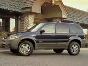 Ford Escape Repair