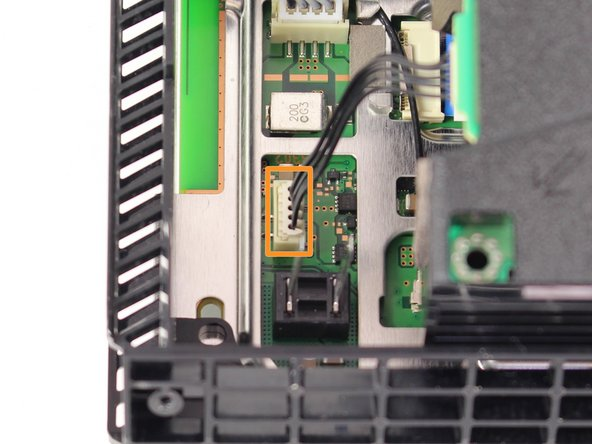 PlayStation 4 Power Supply Replacement - iFixit Reparatiehandleiding