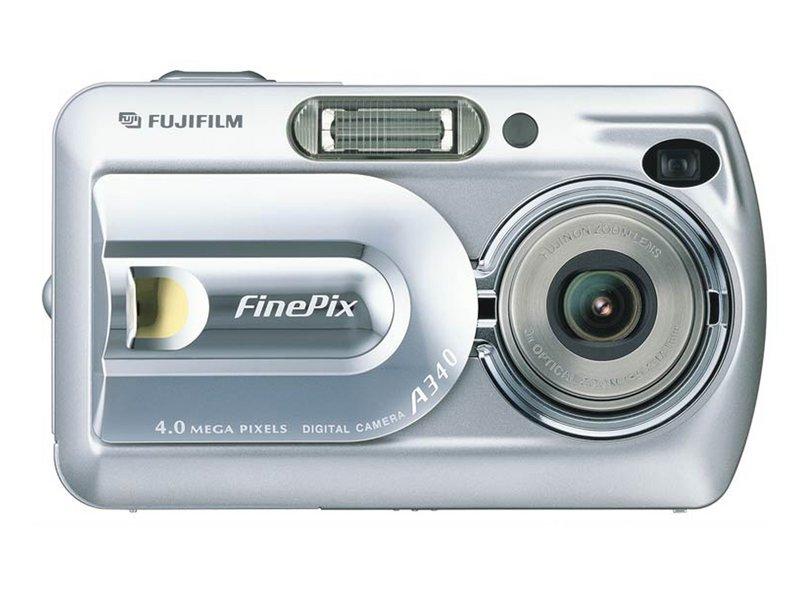 Fujifilm FinePix A340 Windows 8 X64 Treiber