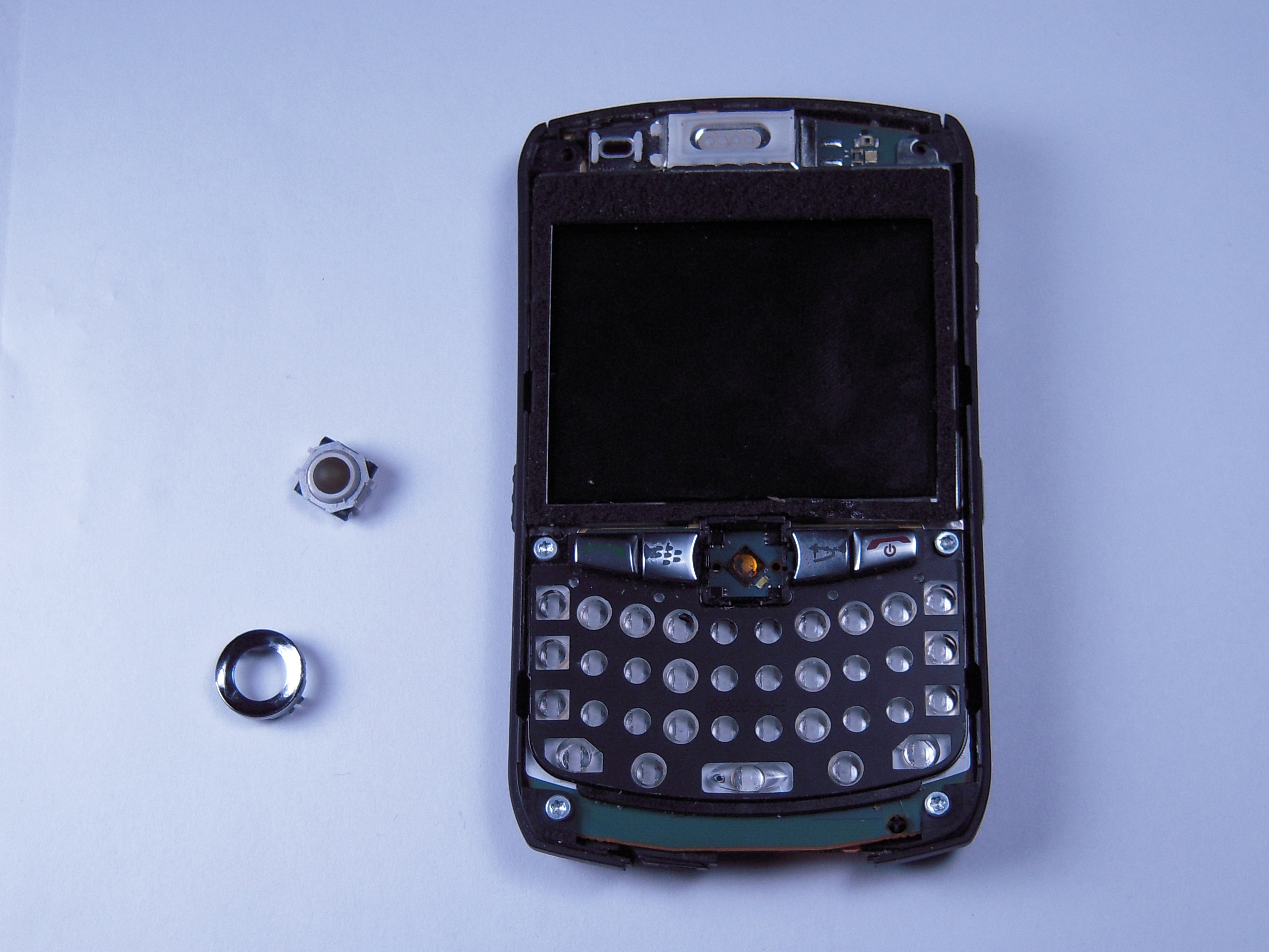 blackberry curve 8310 repair ifixit rh ifixit com BlackBerry 8520 BlackBerry 8320