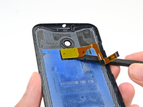 Motorola Moto X Back Cover Replacement