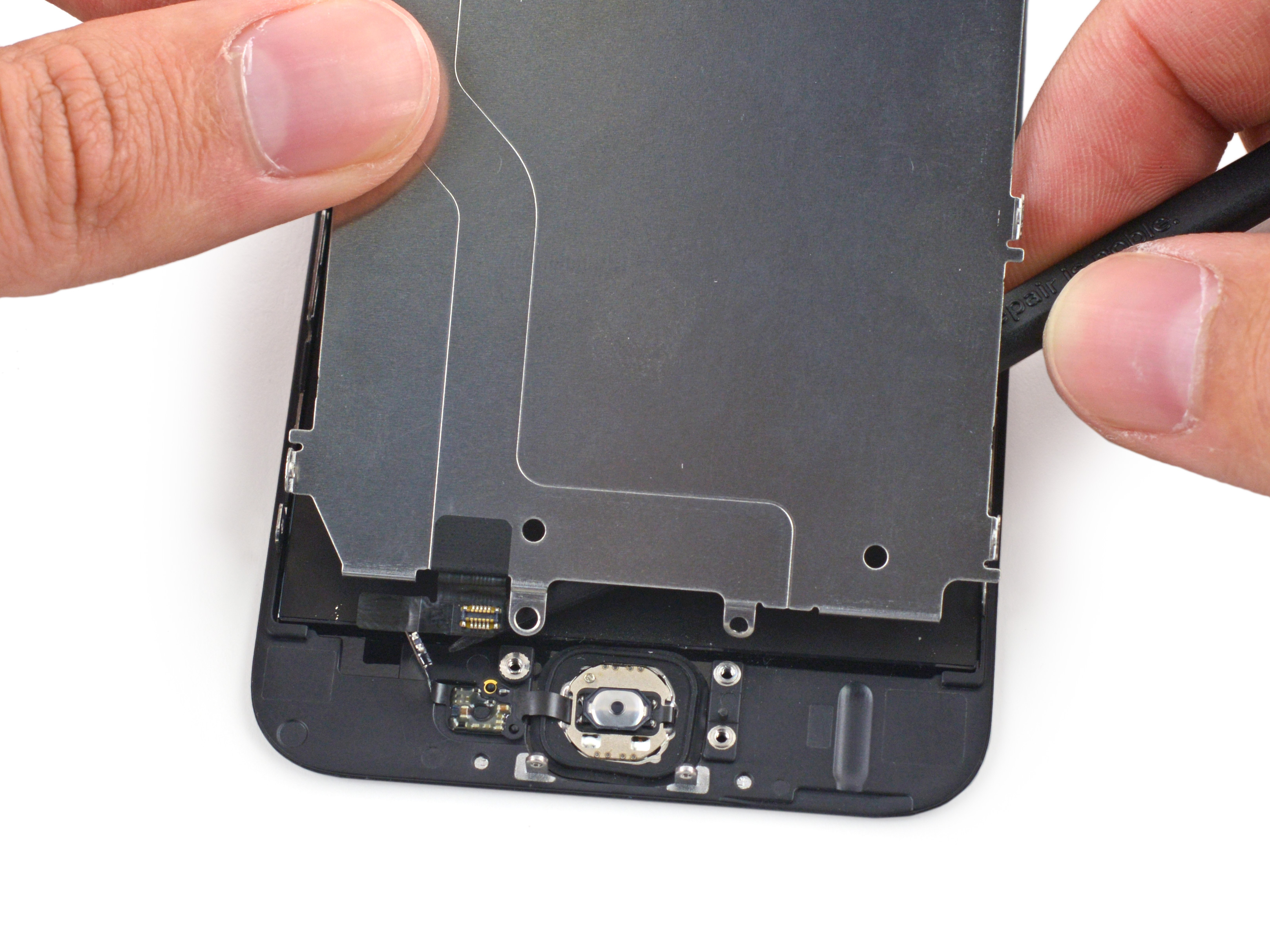 iPhone 6 LCD Shield Plate Replacement - iFixit Repair Guide