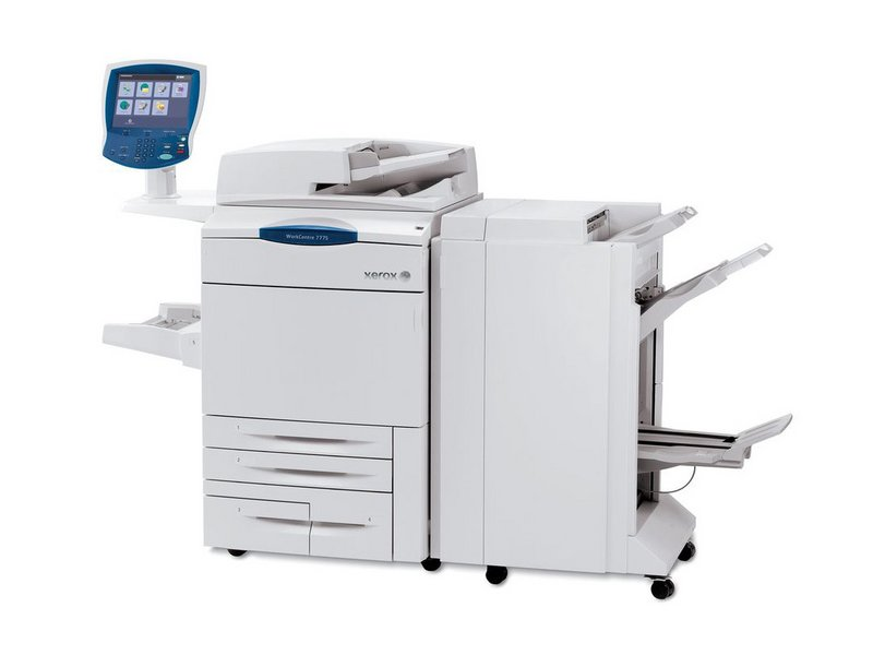 Xerox Workcentre 7755 Repair