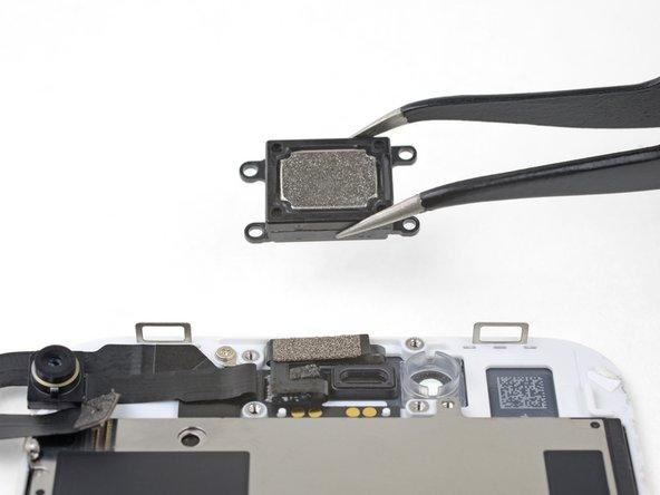 iPhone 8 Earpiece Speaker Replacement