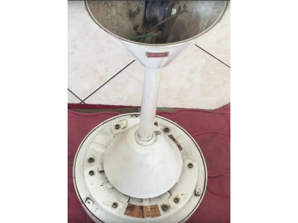 Ceiling Fan Bearings: Main guide photo,Lighting