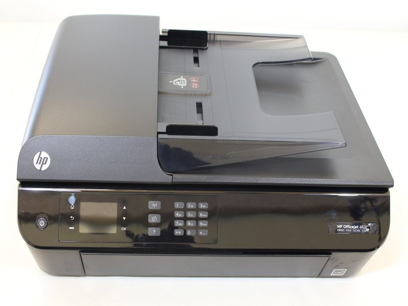 hp officejet 4630 drivers for mac