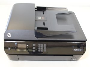 HP Officejet 4630 Troubleshooting