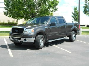Ford F-Series Repair