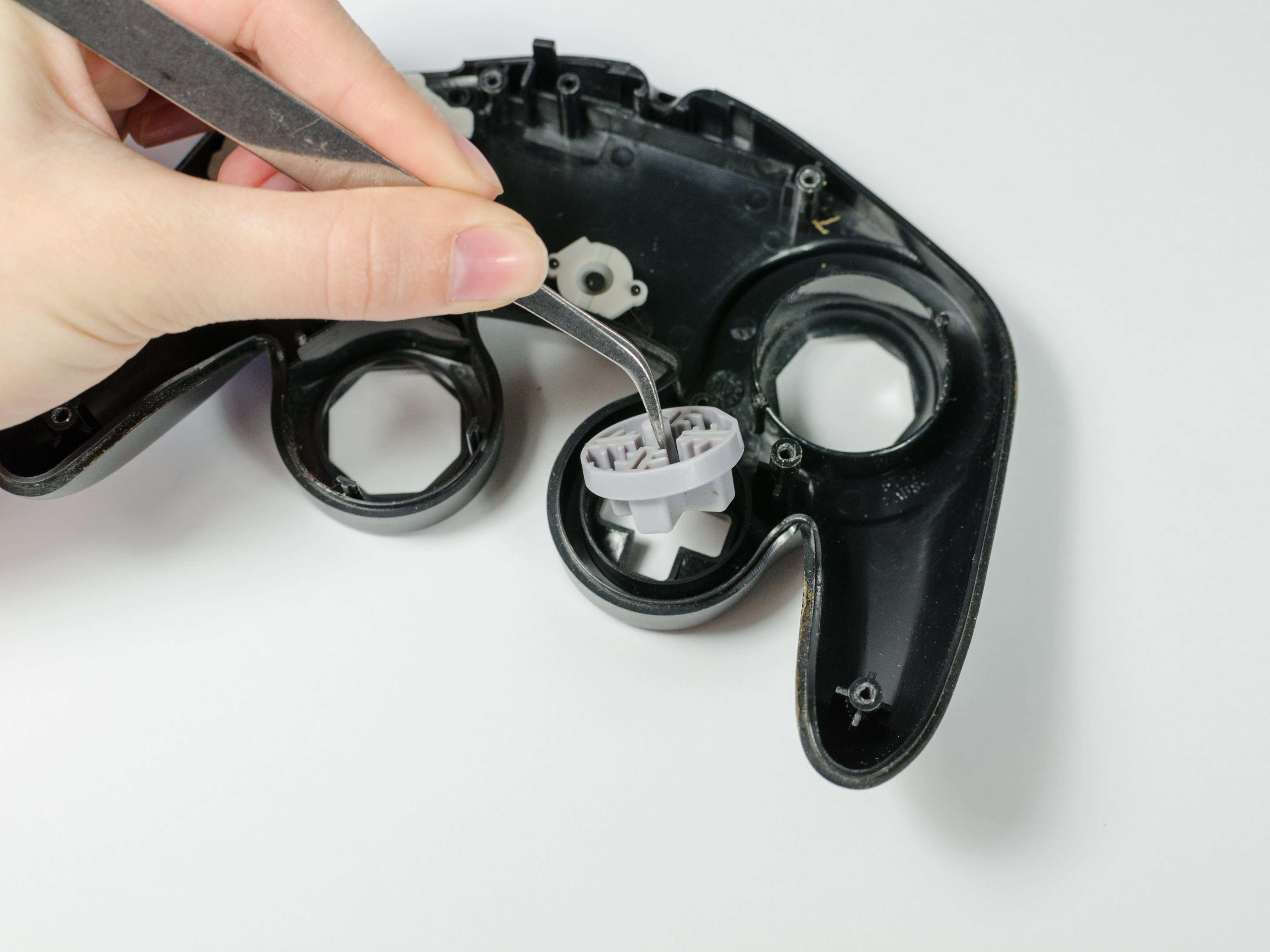 Nintendo GameCube Controller Directional Pad Replacement ... on