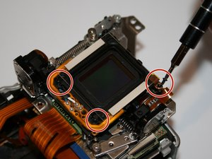 Sensor Lens
