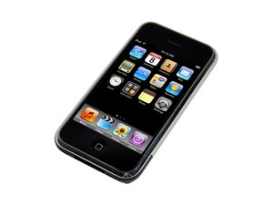iPhone 1st Generation