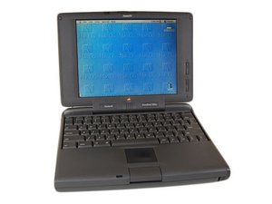 PowerBook 5300c Repair