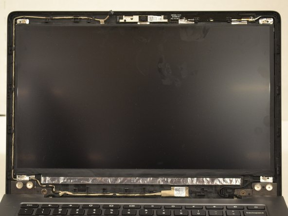 Dell Chromebook 13-7310  Screen Replacement