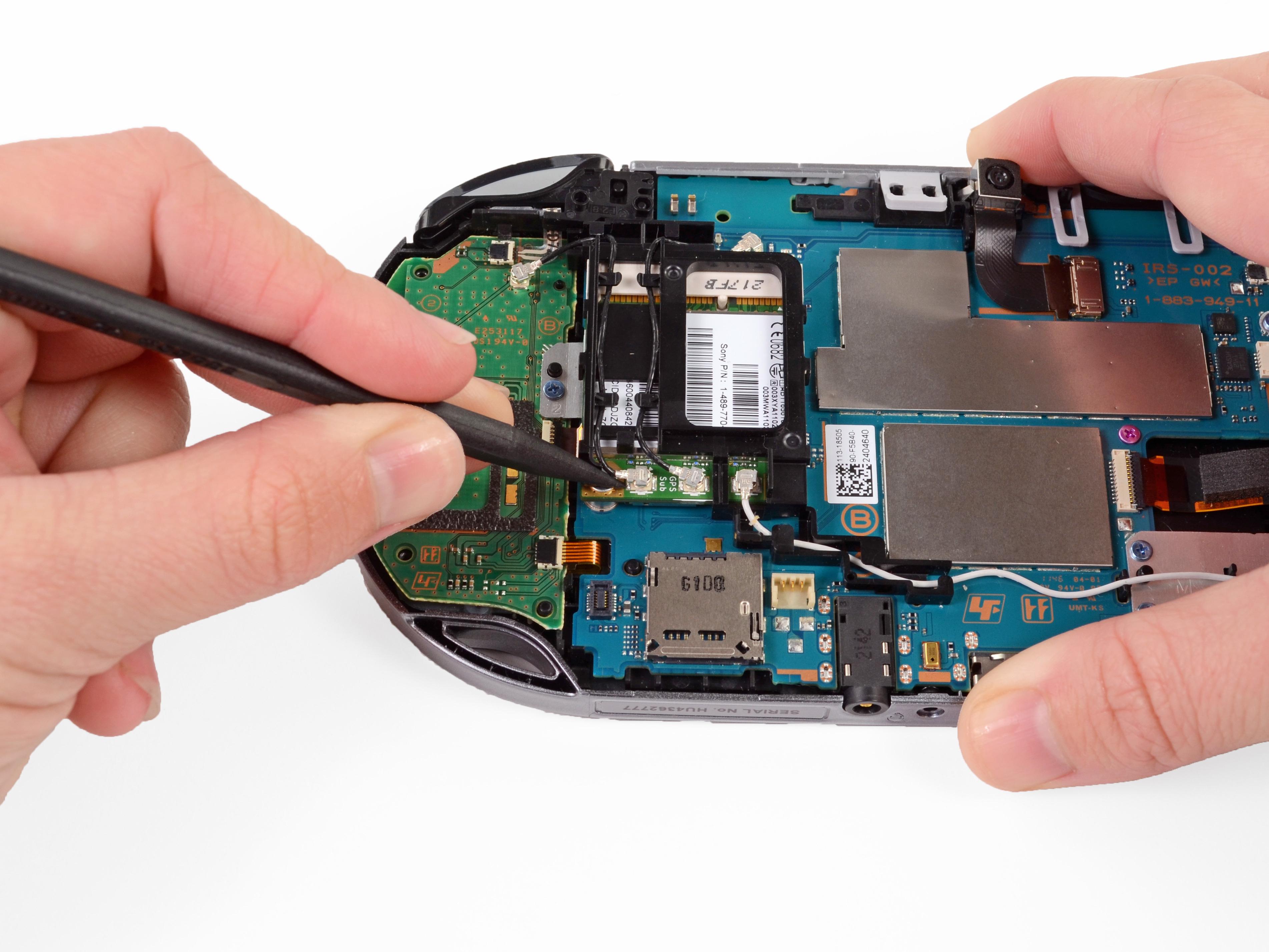 PlayStation Vita Repair - iFixit