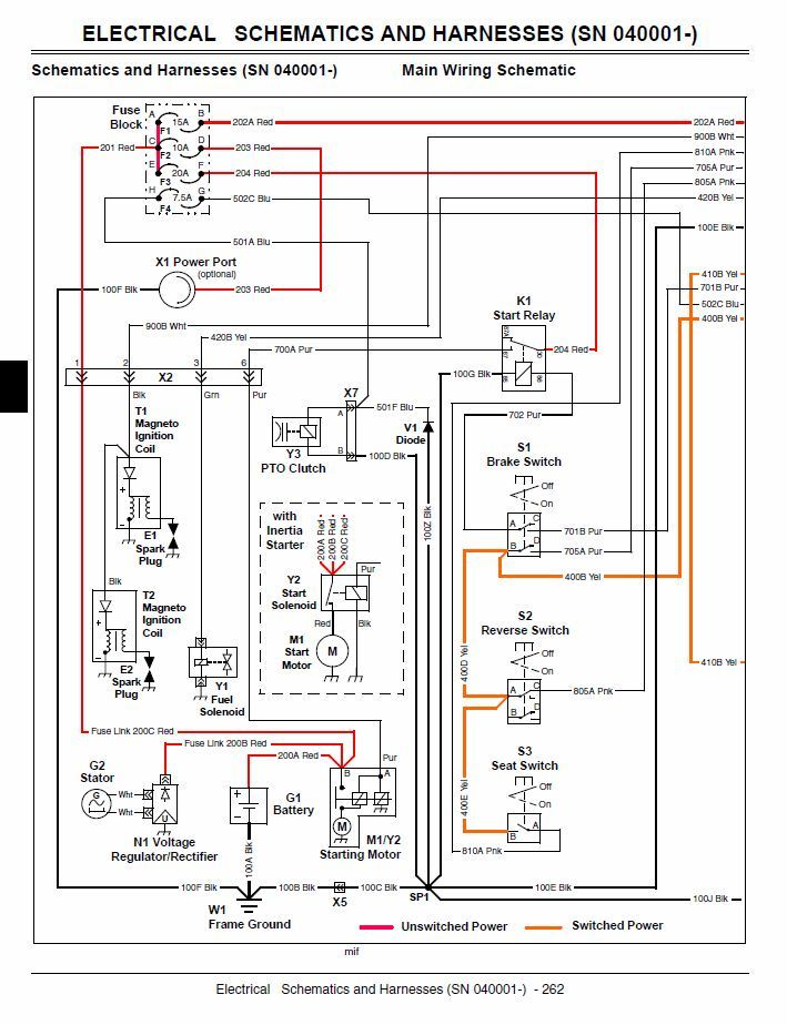 solved engine runs fine but after changing blades and belts pto rh ifixit com Walker Mower Parts Diagram walker mower wiring schematic