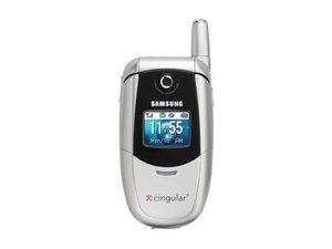 Samsung SGH-E317 Repair