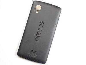 Nexus 5 Reparatur