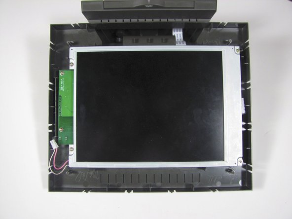 Ceiva LF2003 Display Replacement