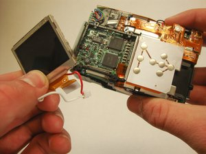 Troubleshooting HP Photosmart 935