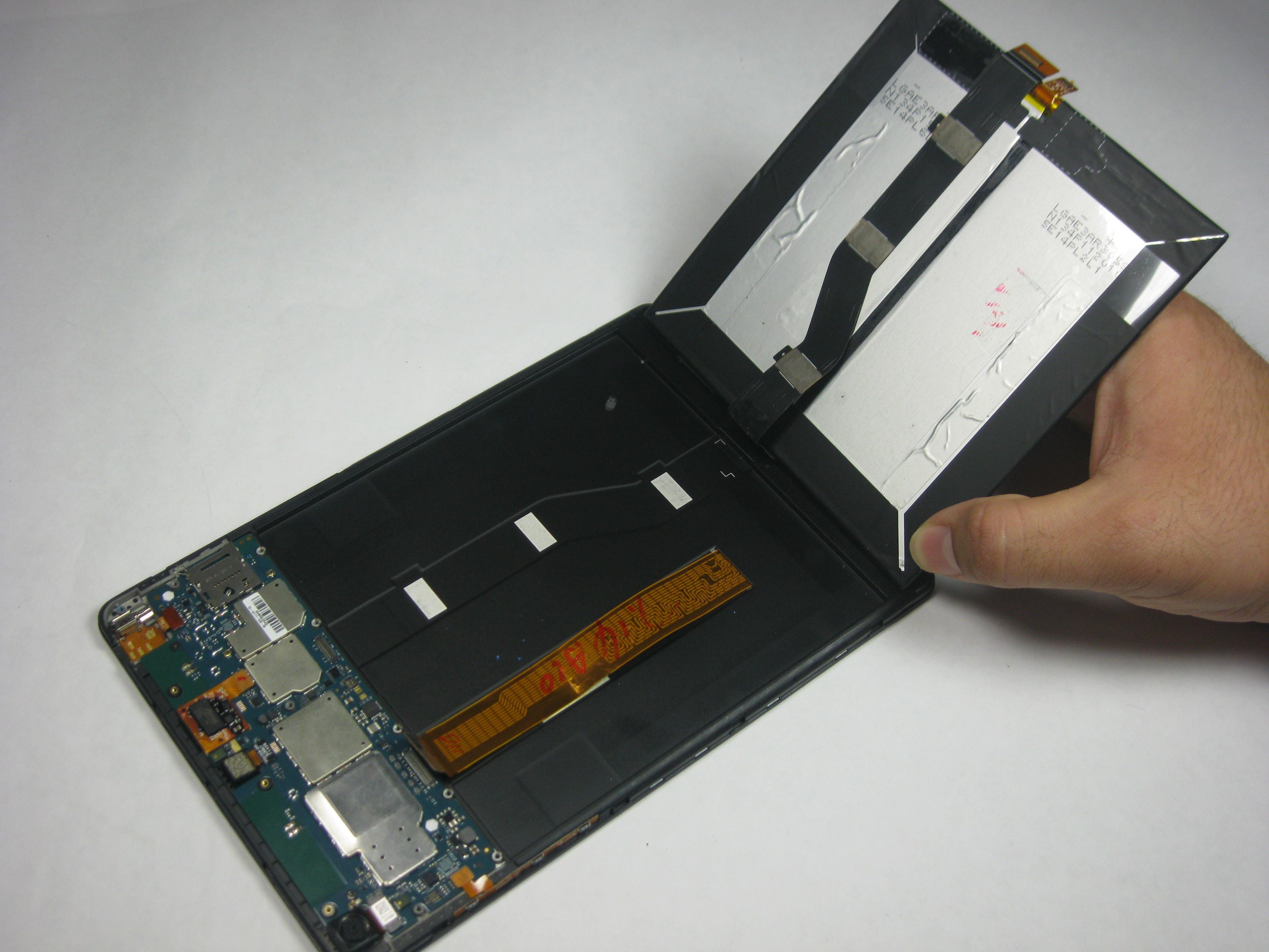 M Battery Xiaomi Mi Pad Battery ...