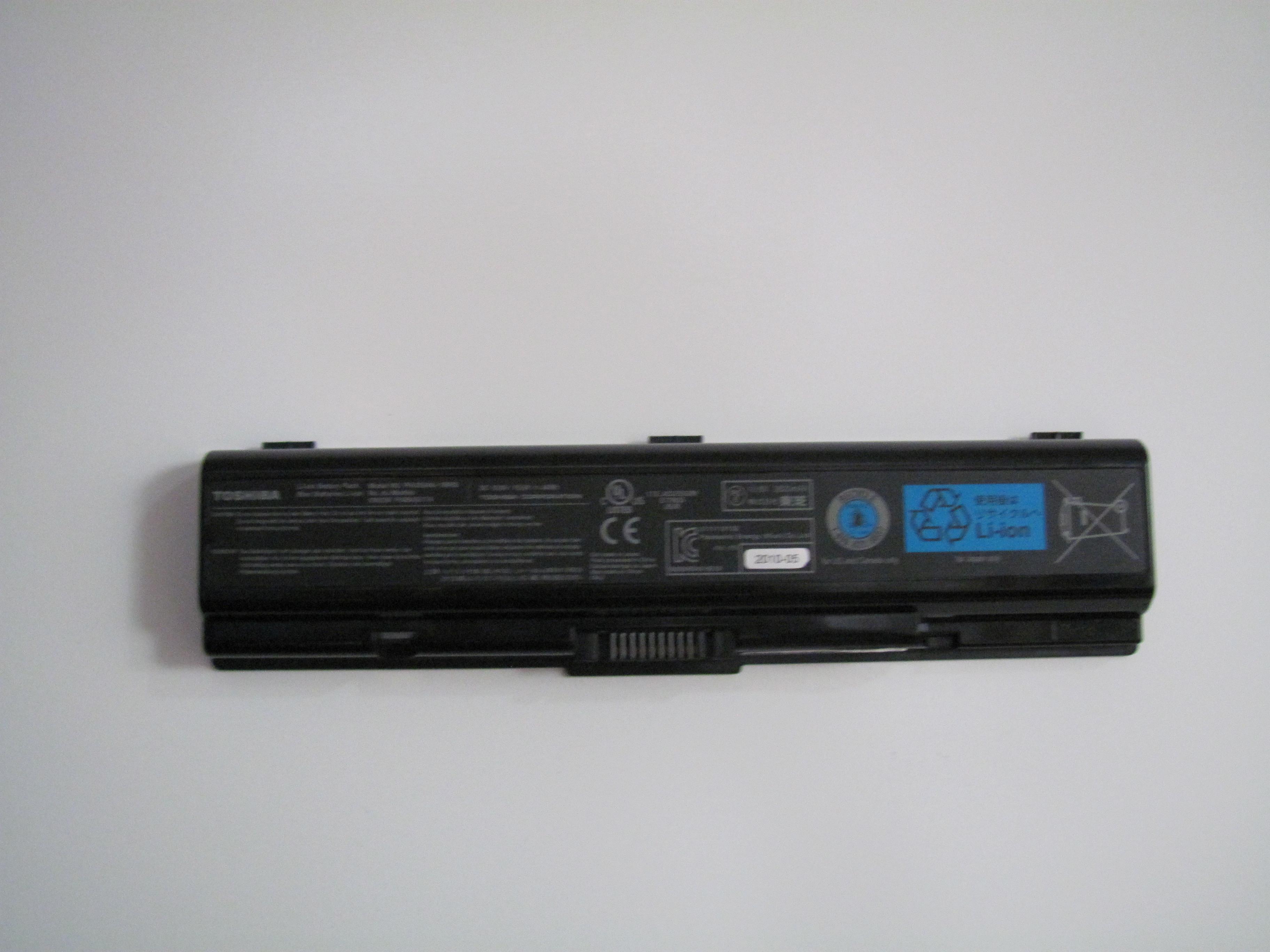 Toshiba Satellite L455D-S5976 Repair - iFixit
