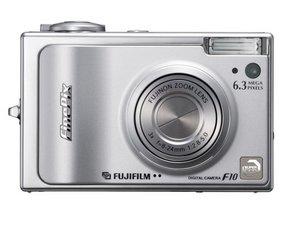 Fujifilm FinePix Camera Repair
