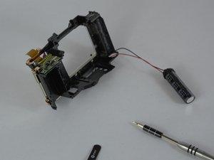 Flash Capacitor