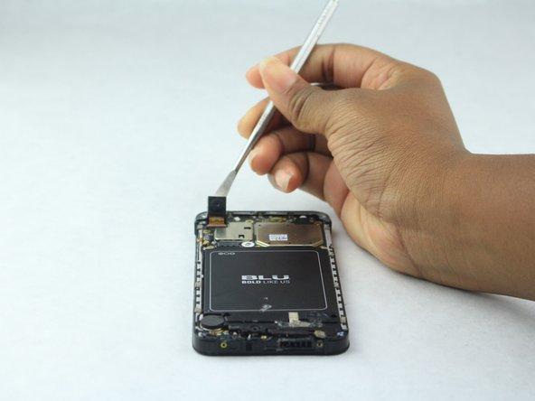 BLU Vivo 5 Mini Camera Replacement