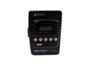 Sony Walkman WM-FX20 Repair