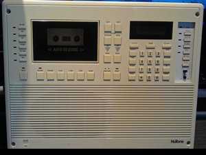 Nutone IM-5006 Intercom Repair