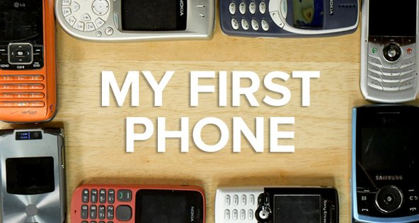 my first phone vintage tech teardown banner